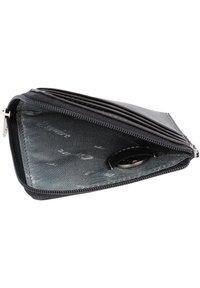 Esquire - OSLO - Wallet - schwarz - 4