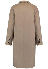 Zabaione - Classic coat - beige - 2