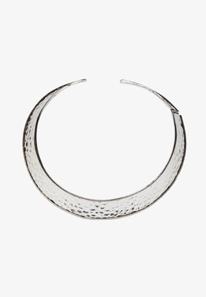 ASTERIA - Necklace - silver