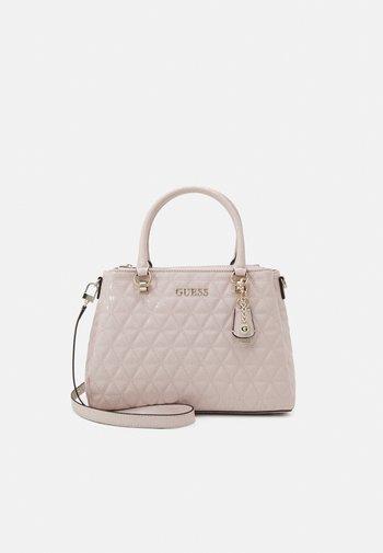WESSEX - Handbag - blush