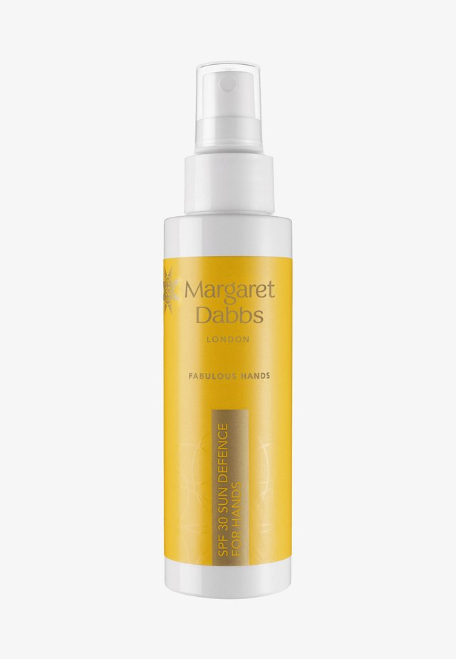 SPF 30 SUN DEFENCE FOR HANDS - Håndcreme - -