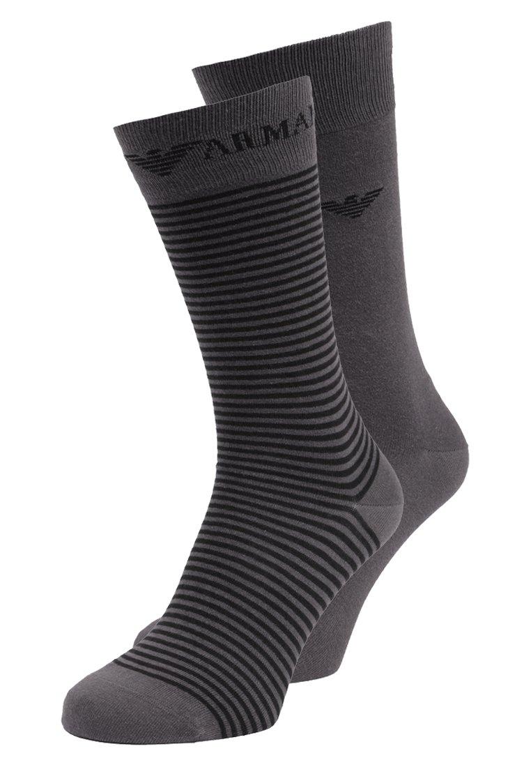 Men SHORT 2 PACK - Socks