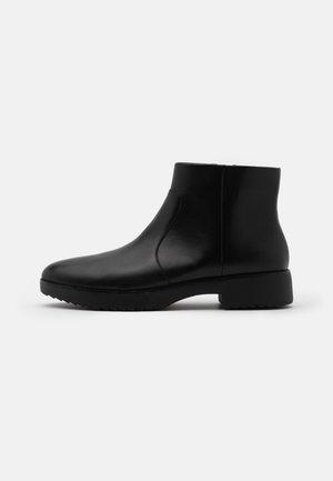 MARIA - Kotníková obuv - all black