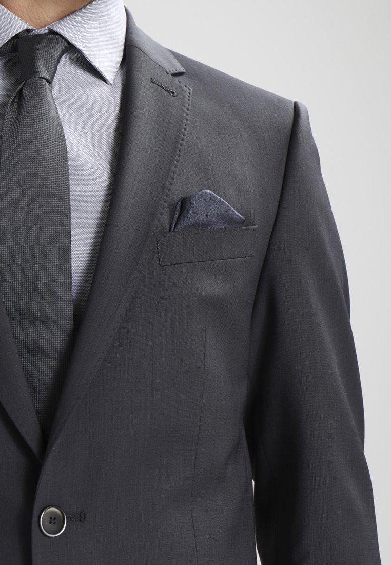 Bugatti FLEXCITY-STRETCH SLIM FIT - Dress - grau