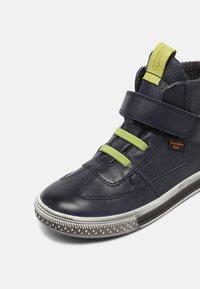 Froddo - STRIKE TEX - Sneaker high - dark blue - 6