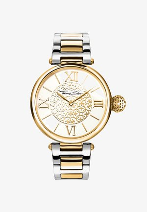 KARMA  - Watch - gold-coloured, silver- coloured