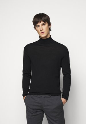 NEVILE - Jumper - black