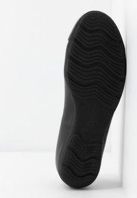 Gabor - Klassischer  Ballerina - schwarz - 6