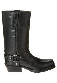 Kentucky's Western - Cowboy/Biker boots - black - 3