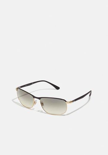 Sunglasses - black on arista