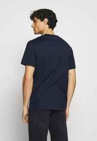 Lacoste - Basic T-shirt - dark blue - 2