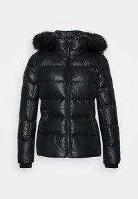 Calvin Klein - ESSENTIAL JACKET - Dunjakke - black - 5