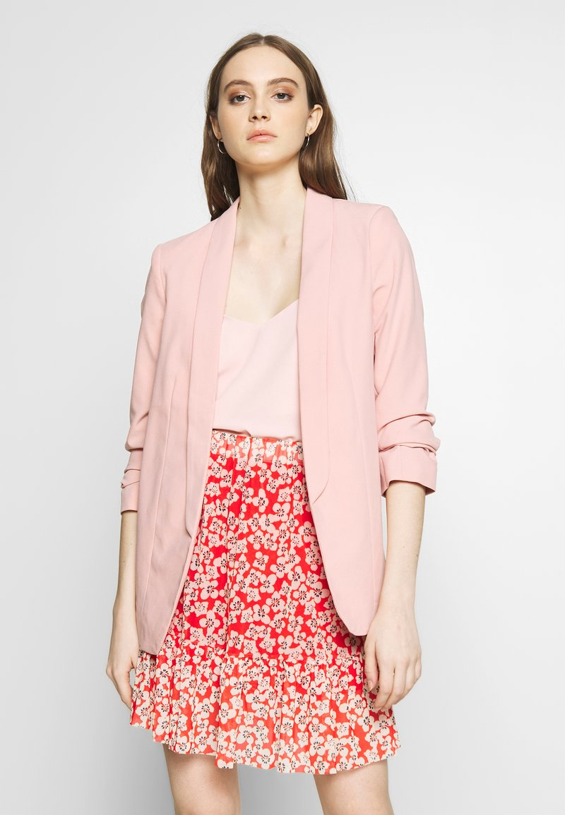 Pieces - PCBOSS - Blazer - misty rose