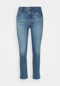 J Brand - ADELE  - Straight leg jeans - earthen - 6