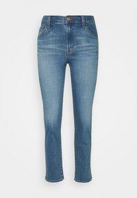 ADELE  - Straight leg jeans - earthen