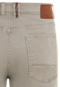 camel active - Slim fit jeans - stone - 3