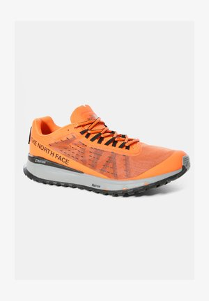 M ULTRA SWIFT - Zapatillas de running neutras - shocking orange/black