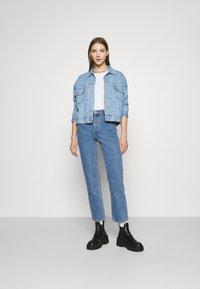Rolla's - Straight leg jeans - maya blue - 1