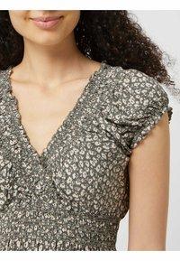 APRICOT - Day dress - khaki - 1