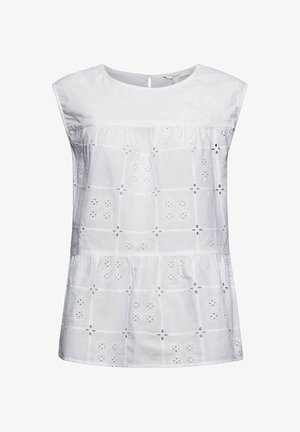 FASHION  - Top - white