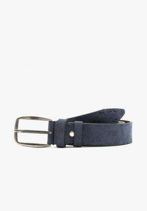 Belt - blu