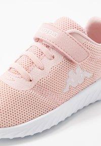 Kappa - CES  - Sportovní boty - rosé/white - 2