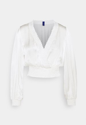 DORY - Blouse - white