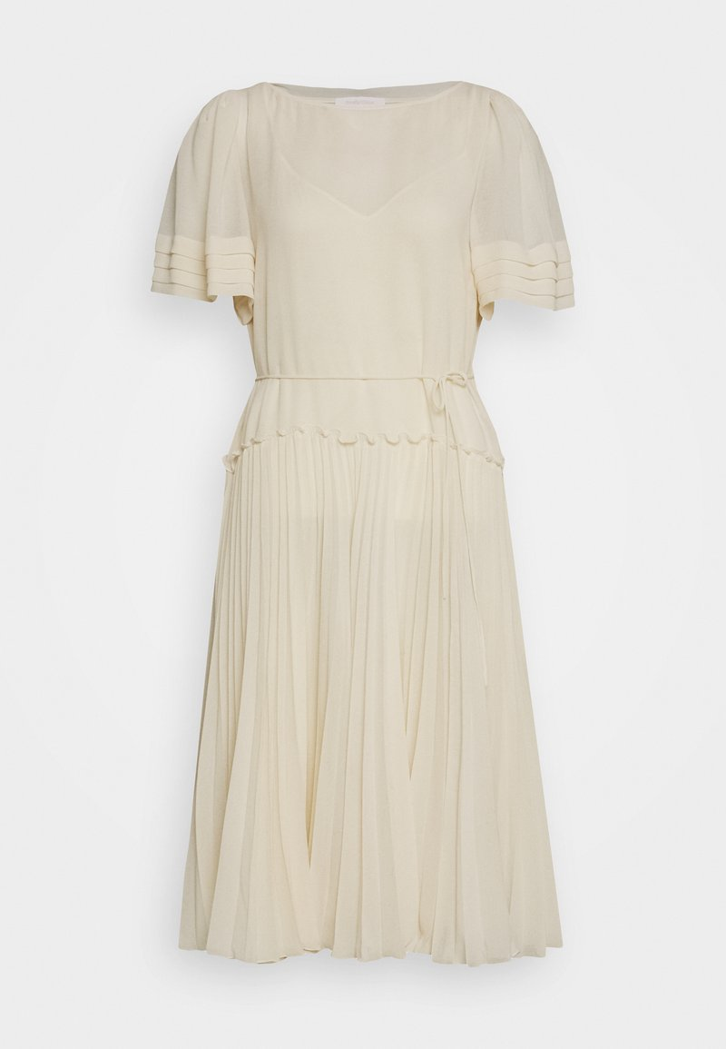 See by Chloé - Day dress - angora beige