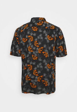 ONSGABRIAL ANIMAL - Skjorter - black