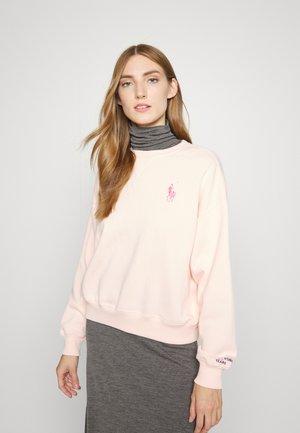 LONG SLEEVE - Sweatshirt - love pink