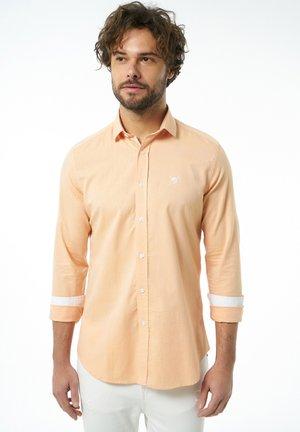 Shirt - lachs