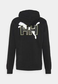 Puma - HELLY HANSEN - Sweatshirt - puma black - 1
