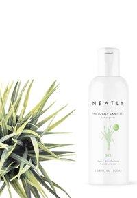 Neatly - GEL ZITRONENGRAS - Liquid soap - - - 1