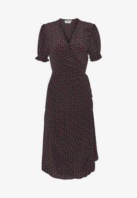 ODISSE 19733 - Day dress - black