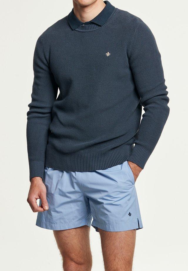CARDEW  - Stickad tröja - blue