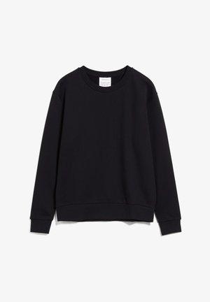 MAATHILDE - Sweatshirt - black