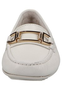Scapa - Moccasins - white - 6