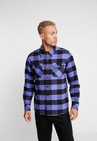 Dickies - SACRAMENTO - Camisa - purple - 0