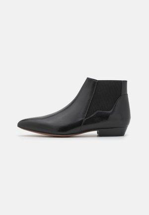 SHOE HASTE  - Korte laarzen - black