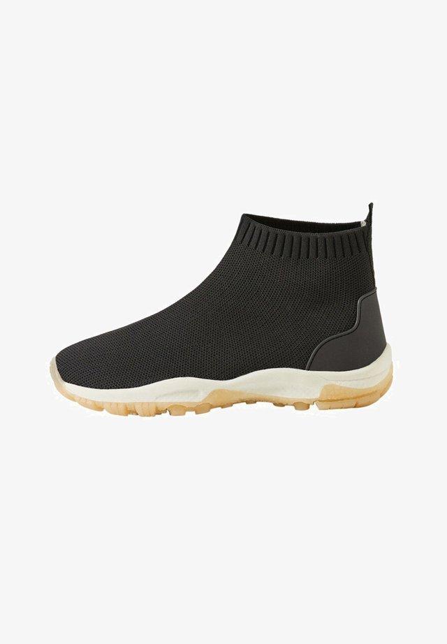 FINEK - Sneakers laag - schwarz