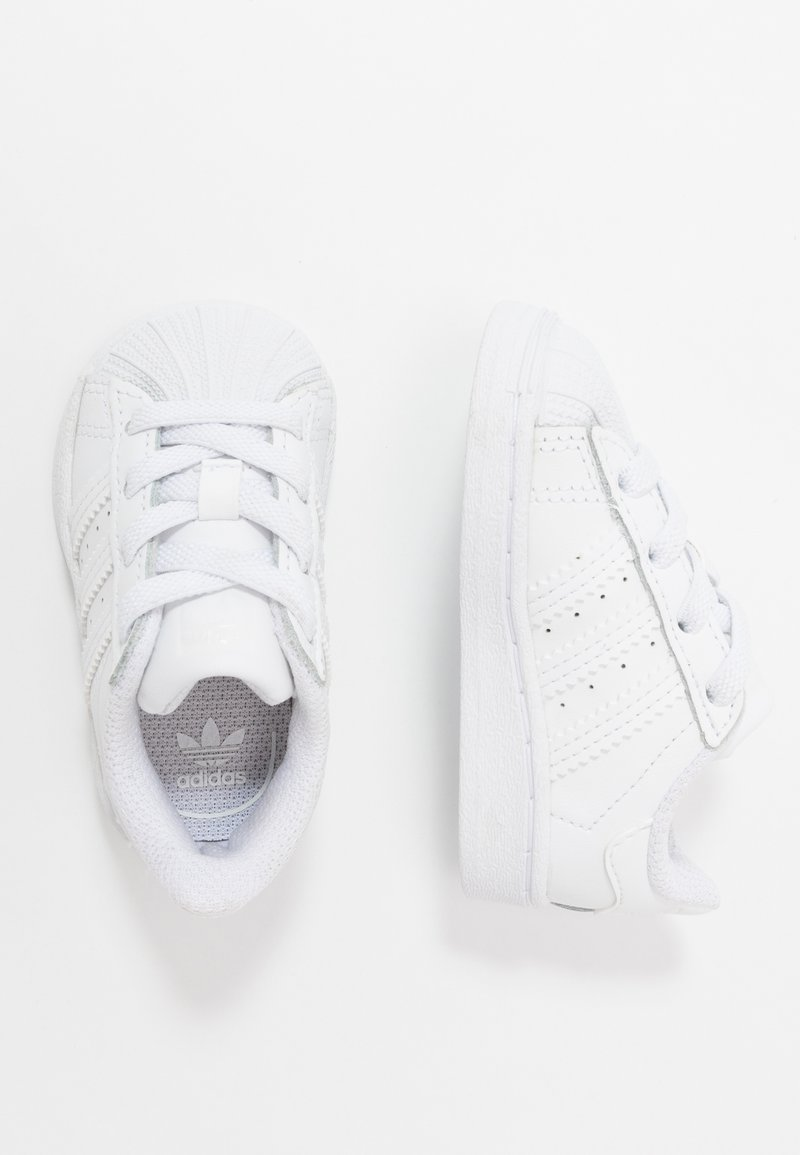 adidas Originals - SUPERSTAR SPORTS INSPIRED SHOES - Sneakers laag - footwear white