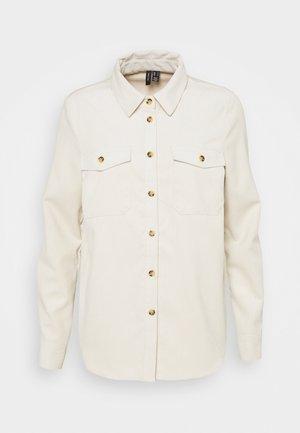 VMSYLVIA - Button-down blouse - birch