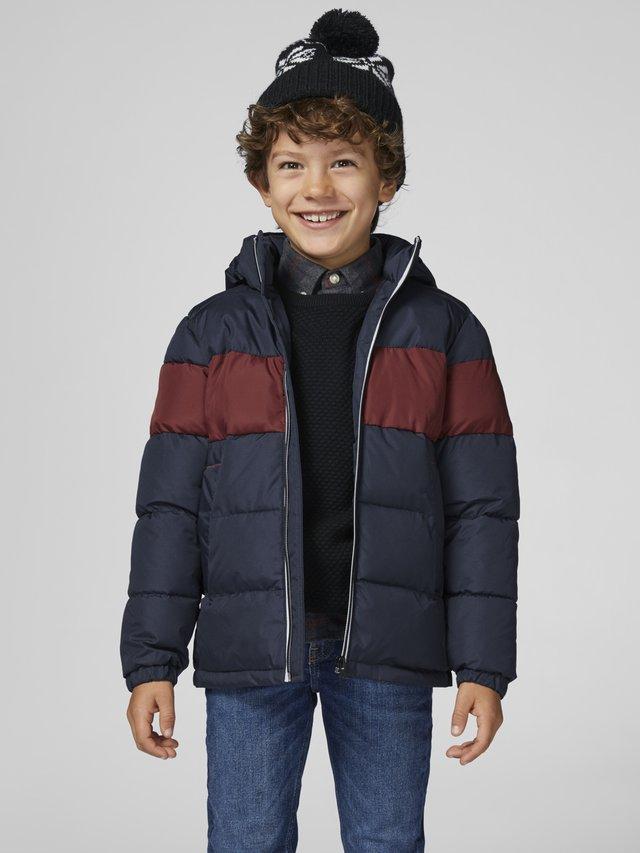 Winter jacket - dress blues
