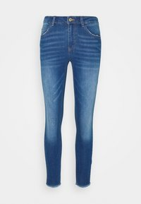 JDY - JDYSONJA LIFE - Jeans Skinny Fit - medium blue denim - 4