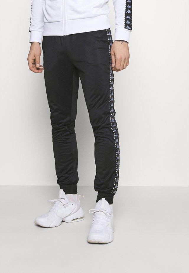 INGVALDO - Pantaloni sportivi - caviar