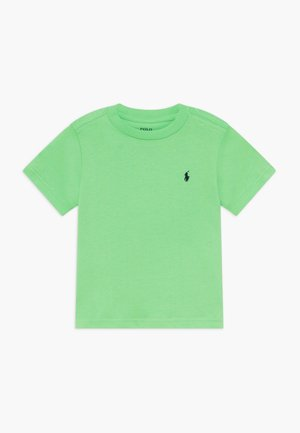 Polo shirt - new lime