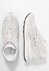Noclaim - NANCY  - Sneakers basse - bianco - 3