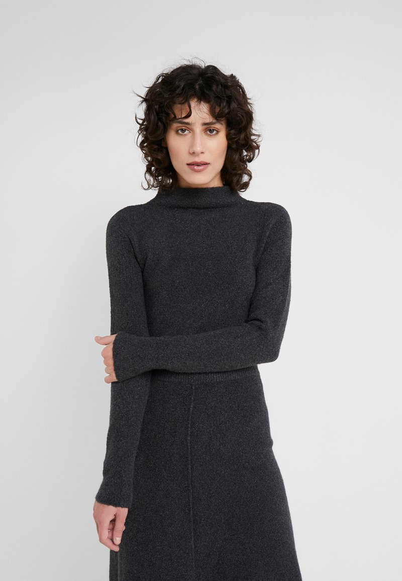 MAX&Co. - CORO - Sweter - dark grey
