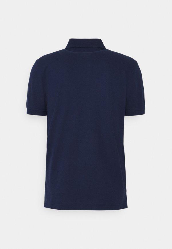 Tommy Hilfiger 1985 REGULAR - Koszulka polo - yale navy/granatowy Odzież Męska DJCT