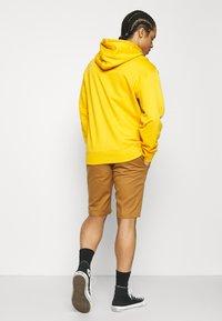 Dickies - Shorts - brown duck - 2